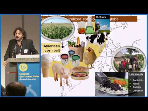 EGU2015: International Year of Soil – Soil Science within an interdisciplinary framework (US5)