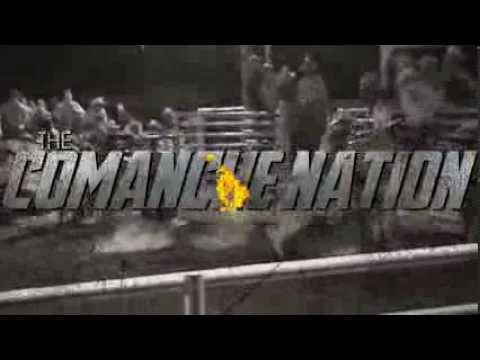 Comanche Nation Winter Series Rodeo Commercial Rough Cut