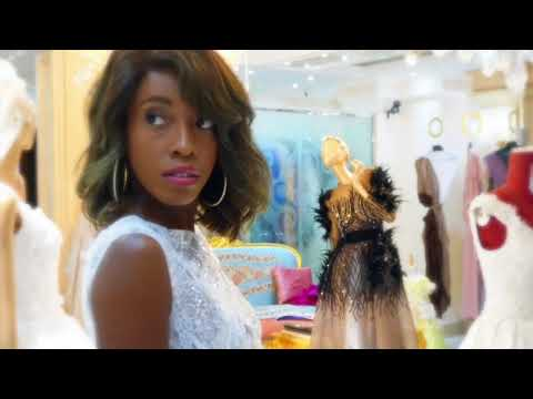 Palace Versailles Fashion | World Trade Center Mall | Martina Harris