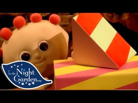 In the Night Garden 409 - Trousers on the Ninky Nonk! | Cartoons for Kids
