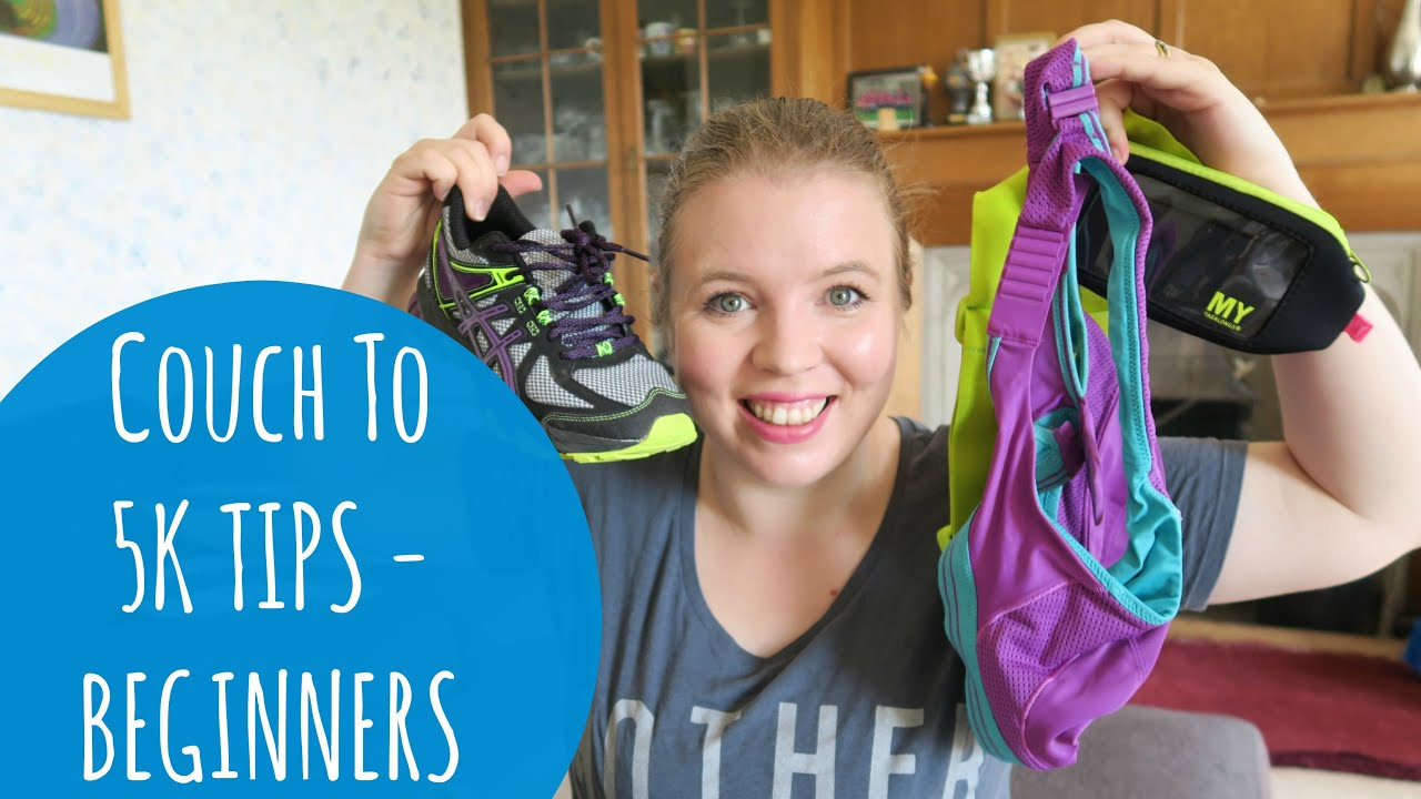 Couch To 5k Xls Couch To 5k Tips For Beginners