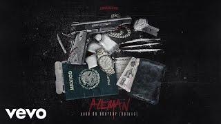 Aleman - Constante Ft. Brooklyn [Audio Oficial] (Prod. DJ Phat) thumbnail