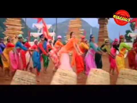 Ra Chakkanu Pekkaali | Malayalam Movie Songs | Annan Thampi (2008)