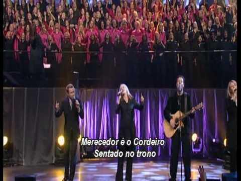Hillsong - Worthy is the Lamb (Tradução em Português)