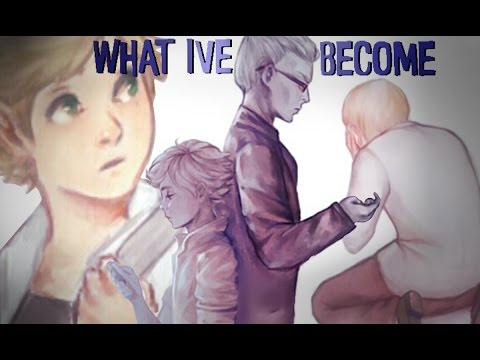 """What Ive Become"" Miraculous Ladybug Musical Comic Dub PV"