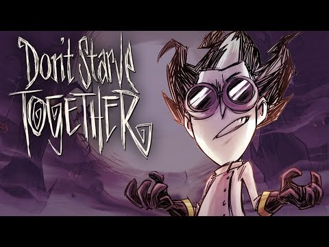 Hallowed Nights Approaches! - Don\'t Starve Together Gameplay - Twitch Drops