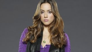 Agents of S.H.I.E.L.D.: Chloe Bennet - Comic-Con 2013