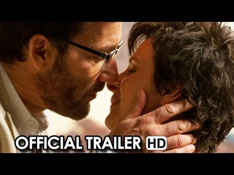 WORDS AND PICTURES Official Trailer (2014) HD