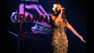 Beyoncé - Listen (Grammy Awards - Mic feed)