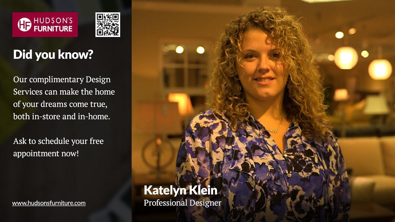 Meet Designer Katelyn Klein