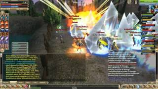 Nuance (Endless) Pera ™ KNIGHT ONLINE EUROPE Pk Movie Part III  |HD|