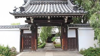 善明院 京都 / Zenmyo-in Temple Kyoto / 교토