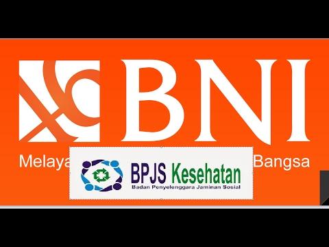 Cara Bayar Bpjs via Internet Banking Bni - YouTube