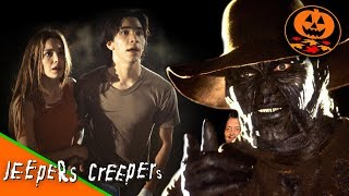 """Dr. Wolfula - """"Jeepers Creepers"""" Review 