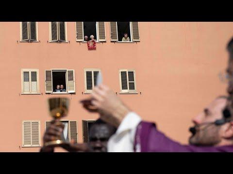 Coronavirus: l'Italie devrait prolonger le confinement