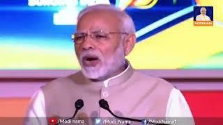 Modi tells his hisab