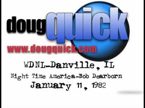 WDNL 1982 0111 Night Time America
