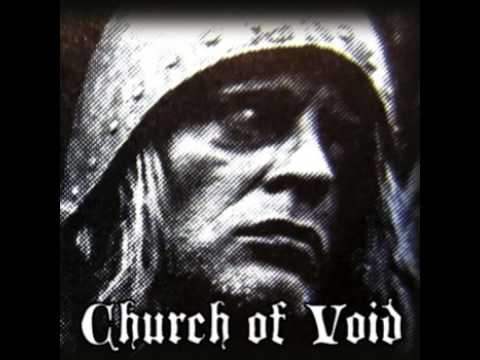 Church Of Void - The Hour Is Getting Late