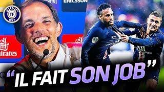 Neymar encore DECISIF avec Paris - La Quotidienne #541