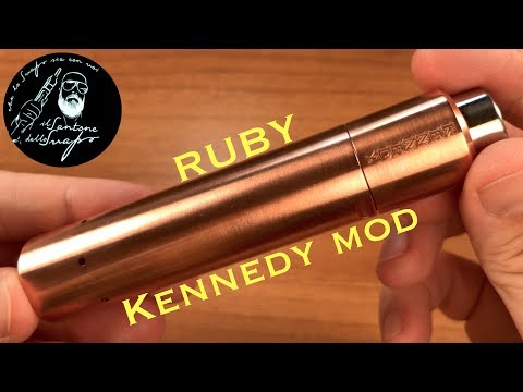 RUBY By Kennedy Mod