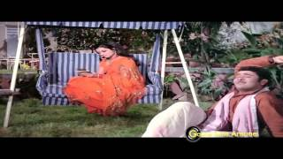 Gum Hai Kisi Ke Pyar Mein  in my voice  Raampur Ka Lakshman song