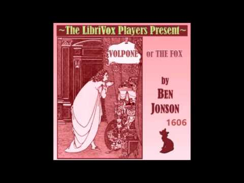 plot summary volpone by ben jonson Ben jonson's volpone is a play about a rich man named volpone who cons greedy men of venice out of their possessions learn what happens in the.