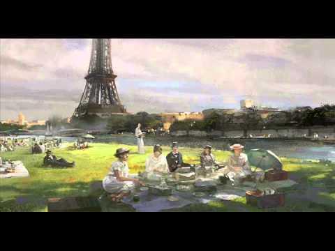 Civilization V Music - Europe - La Fille Aux