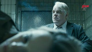 A Most Wanted Man | Trailer | Film4