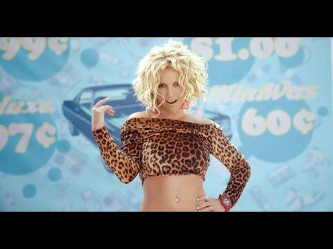 Britney Spears & Iggy Azalea - Pretty Girls (Drokas Remix)