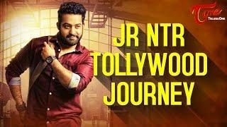 Janatha Garage Jr Ntr Tollywood Journey