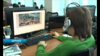 Сюжет о тестировщиках компьютерных игр в Барнауле