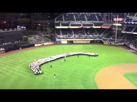 Padres Choir Night 2012