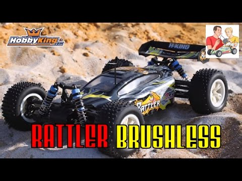 first-look-at-the-rattler-1/8-4wd-buggy-from-hobbyking