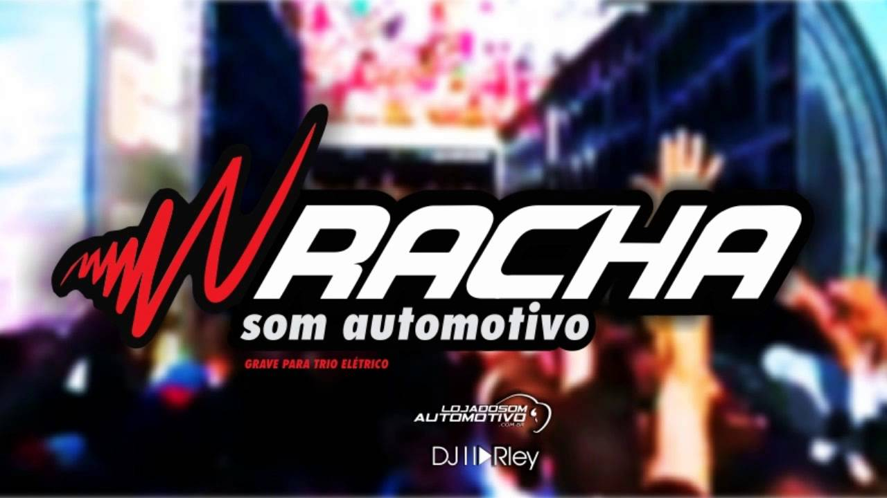 MP3 SOM 2012 BAIXAR DE RACHA