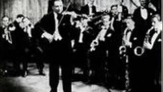 Dajos Béla - Schöner Gigolo, 1929