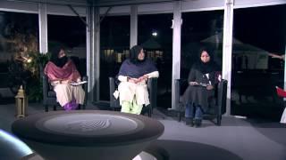 Jalsa Salana UK 2013: Lajna Discussion