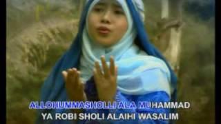 "Download Video ya rasulallah""wafiq azizah""by chiet_crb MP3 3GP MP4"