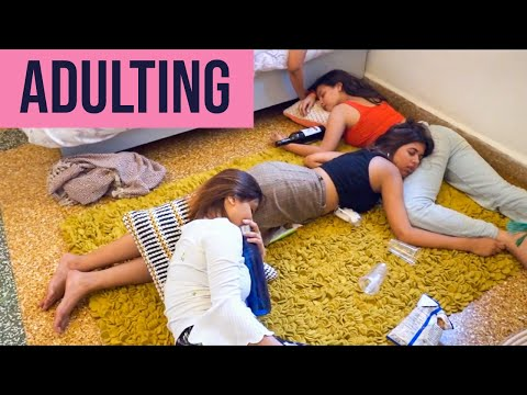 When You Move Out Alone for the First Time | Sejal Kumar