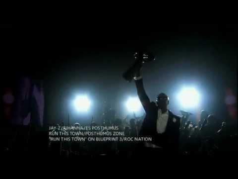 Super Bowl XLIV Kickoff Intro