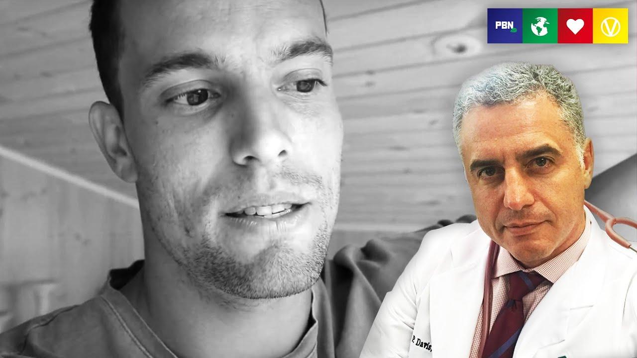 WHEN VEGAN DIETS DON'T WORK #4: Dr. Garth Davis, MD