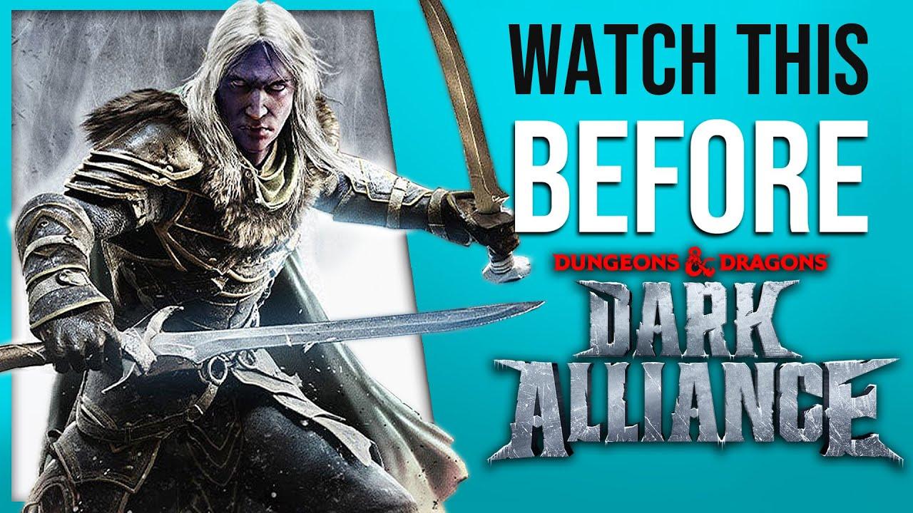 7 tips for Dungeons & Dragons: Dark Alliance beginners