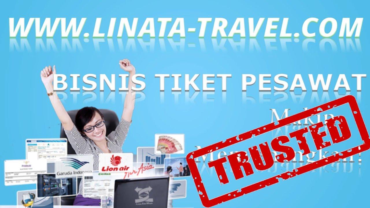 LINATA-TRAVEL.COM~Bisnis travel online : terbaik ...