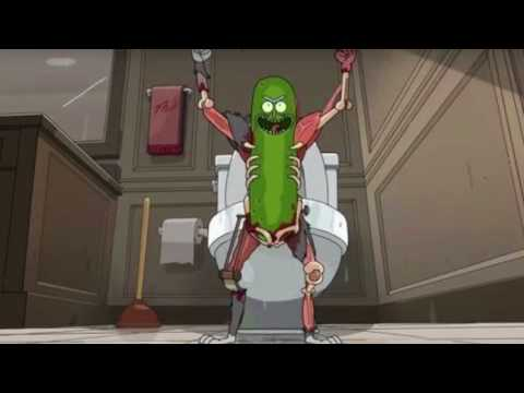 Pickle rick (Rick and Morty remix) by Chetreo
