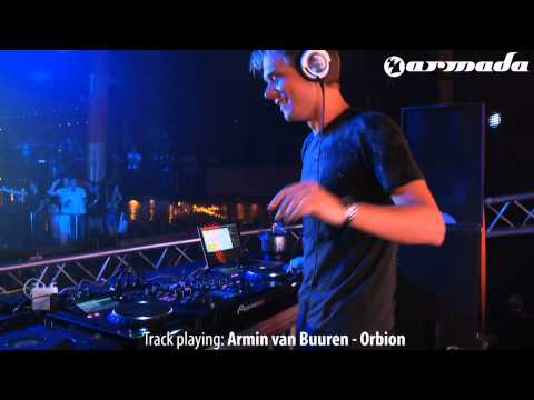 Armin van Buuren - Mirage - The Release Party, Amnesia Ibiza