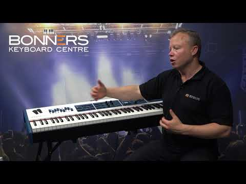 Dexibell S9 Stage Piano Demonstration Buyers Guide