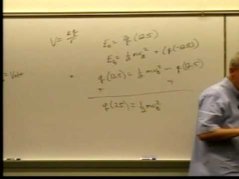 Physics 220 - Lecture 4