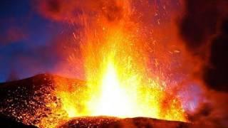 Вулкан страха
