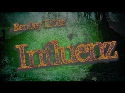 """""""Influenz"""" - Bentley Little / REZENSION"""