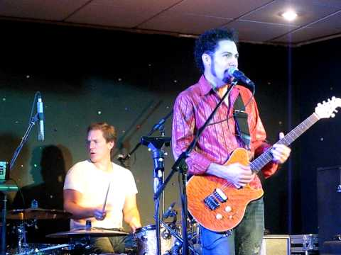 Hamilton Loomis Band - Bow Wow (part) in Garston, Liverpool