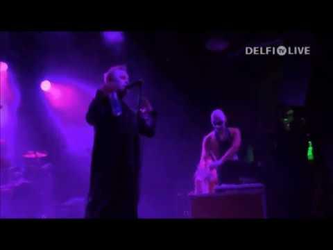 Winny Puhh Live - Tallinn music week FULL CONCERT